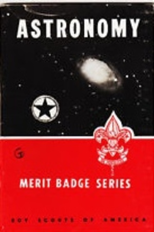 Astronomy: Merit Badge Series