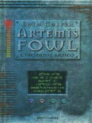 ARTEMIS FOWL. L'incidente artico