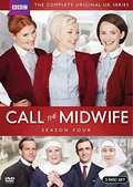 Call the Midwife: Season 4