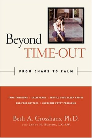 Beyond Time-Out: From Chaos to Calm