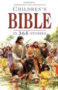 Children's Bible in 365 Stories, The