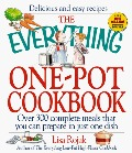 Everything One-Pot Cookbook, The