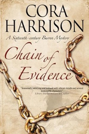 Chain of Evidence (A Burren Mystery)