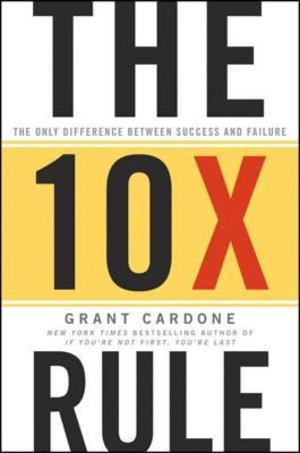 10X Rule, The