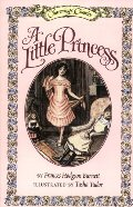 Little Princess (Book and Charm), A