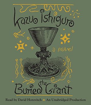 Buried Giant: A novel, The