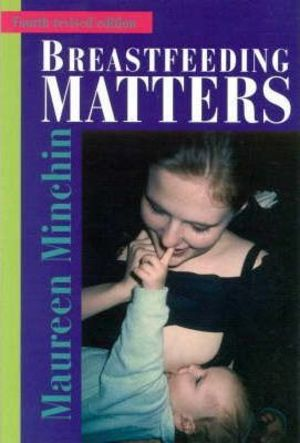 Breastfeeding Matters B29