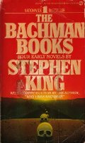 Bachman Books: Four Early Novels by Stephen King, The