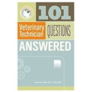 101 Veterinary Technician Questions Answered