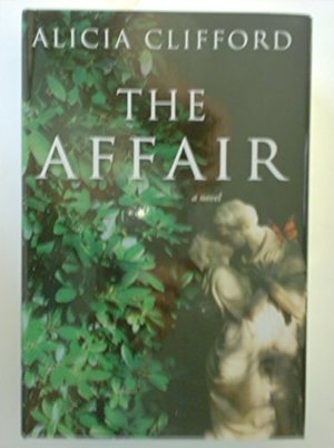 Affair a Novel, Large Print Edition, The