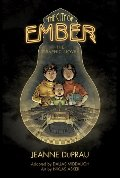 City of Ember: The Graphic Novel, The