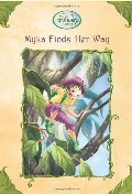 Myka Finds Her Way (Disney Fairies)