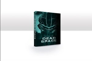 Art of Dead Space Limited Edition, The
