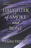 Daughter of Smoke and Bone (Daughter of Smoke and Bone Trilogy)