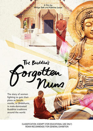 Buddha's Forgotten Nuns, The