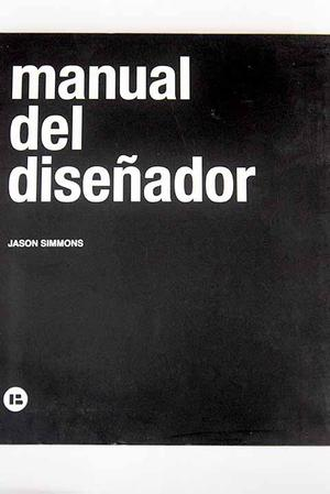 Manual del dise?ador