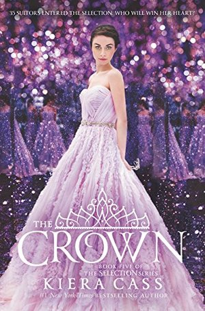 Crown (The Selection), The