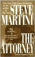Attorney (A Paul Madriani Novel), The