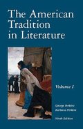 American Tradition in Literature, The