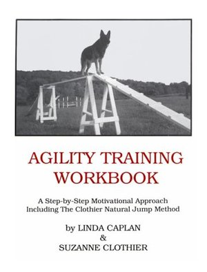 Agility Training Workbook: A Step-by-step Motivational Approach