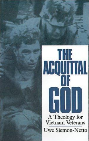 Acquittal of God, The