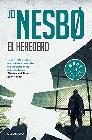 El heredero (Best Seller) (Spanish Edition)