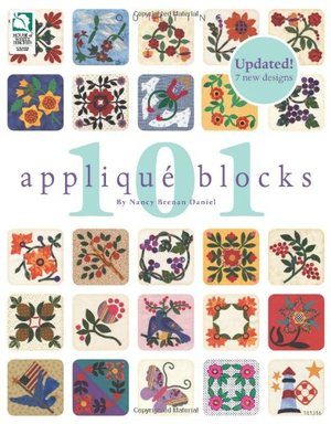 101 Appliqué Blocks