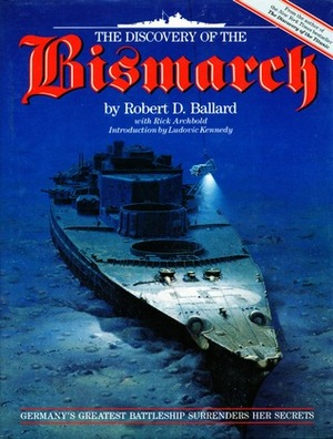 Discovery of the Bismarck, The