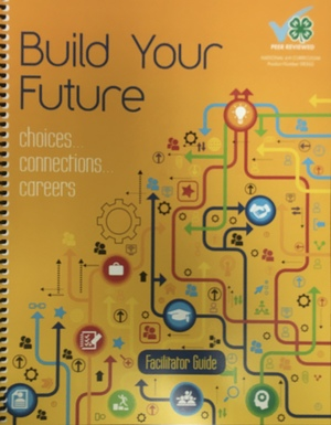 Build Your Future Facilitator Guide