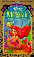 Little Mermaid (Fully Restored Special Edition) [VHS], The