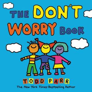 Don't Worry Book, The