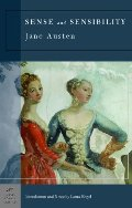Sense and Sensibility (Barnes & Noble Classics)