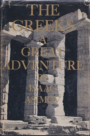 Greeks; A Great Adventure., The