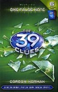 39 Clues Book Two: One False Note, The