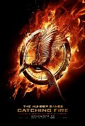 Hunger Games: Catching Fire [Blu-ray], The