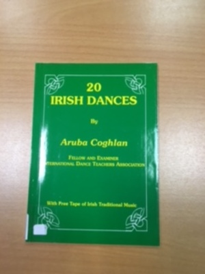 20 Irish Dances
