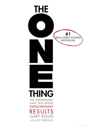 ONE Thing, The