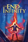 End of Infinity (A Jack Blank Adventure), The