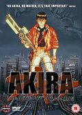 Akira - The Ultimate Collection [1991] [DVD]