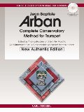 ARBAN, J.B.: Complete Conservatory Method for Trumpet