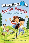 Amelia Bedelia Hits the Trail (I Can Read Book 1)