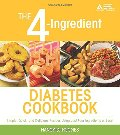 4-Ingredient Diabetes Cookbook, The