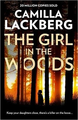 Girl in the Woods, The