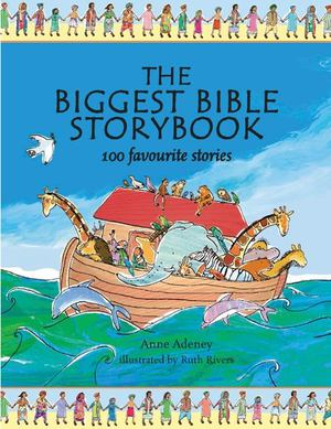 Biggest Bible Storybook, The