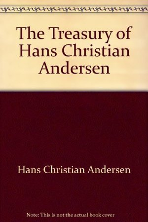 Treasury of Hans Christian Andersen, The