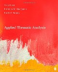 Applied Thematic Analysis [CONTACT SJOG LIBRARY TO BORROW]