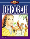Deborah (Young Reader's Christian Library)