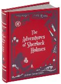 Adventures of Sherlock Holmes (Barnes & Noble Leatherbound Children's Classics), The
