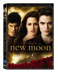 Twilight Saga: New Moon (Two-Disc Special Edition), The
