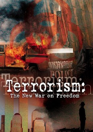 DVD-Terrorism: The New War On Freedom